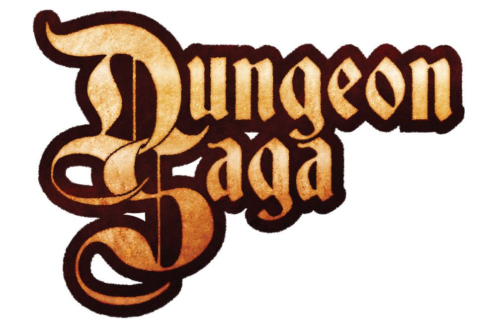 mantic dungeon saga